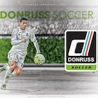 2016-17 Donruss Soccer Cards
