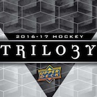 2016-17 Upper Deck Trilogy Hockey Cards