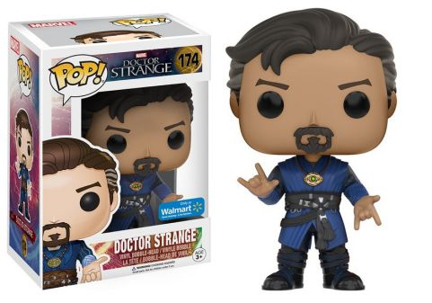 2016 Funko Pop Doctor Strange Vinyl Figures 27