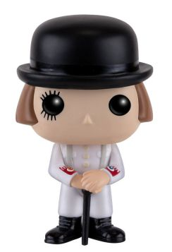 2016 Funko Pop Clockwork Orange Alex DeLarge