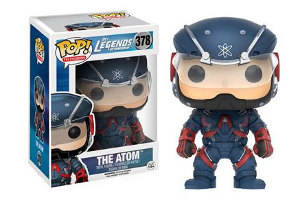 2016 Funko Pop Legends of Tomorrow 378 The Atom