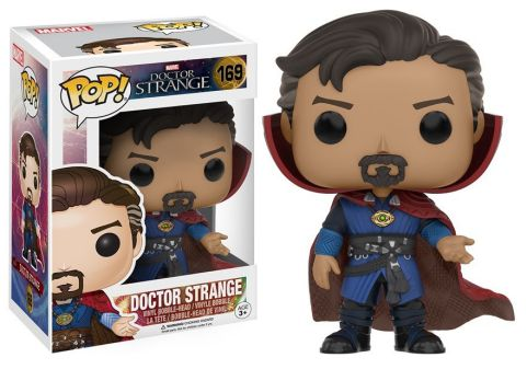 2016 Funko Pop Doctor Strange Vinyl Figures 22