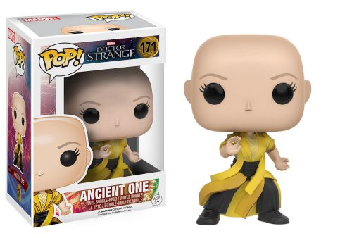 2016 Funko Pop Doctor Strange 171 Ancient One