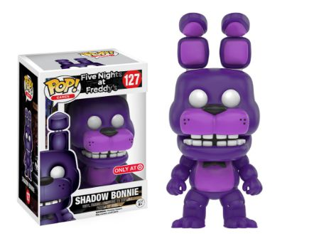 Ultimate Funko Pop Five Nights at Freddy's Figures Checklist and Gallery 14