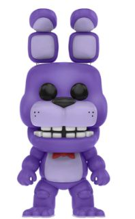 Ultimate Funko Pop Five Nights at Freddy's Figures Checklist and Gallery 65