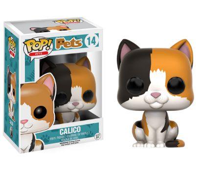 2016 Funko Pop Pets Calico 14
