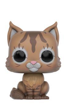 2016 Funko Pop Pets Maine Coon