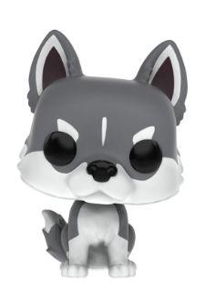 2016 Funko Pop Pets Siberian Husky