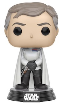 2016 Funko Pop Star Wars Rogue One 142 Director Orson Krennic 1