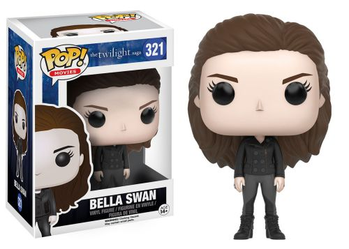 2016 Funko Pop Twilight 321 Bella Swan