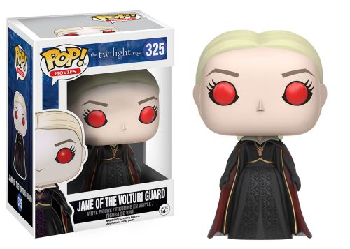 2016 Funko Pop Twilight 325 Jane of the Volturi Guard