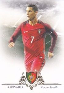 2016 Futera Unique World Football Soccer Cards - Checklist Added 25