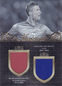 2016 Futera Unique World Football Soccer Cards - Checklist Added 33