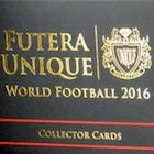 2016 Futera Unique World Football Soccer Cards - Checklist Added