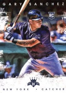 Full Guide to Gary Sanchez Rookie Cards and Key Prospects 5