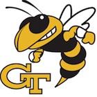 2016 Panini Georgia Tech Yellow Jackets Collegiate Multi-Sport Trading Cards