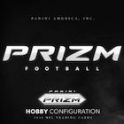 2016 Panini Prizm Football Cards