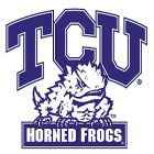 2016 Panini TCU Horned Frogs Collegiate Trading Cards