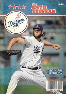 2016 Topps Bunt Baseball Cards - Product Review and Hit Gallery Added 32