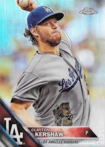 2016 Topps Chrome Baseball Variations Guide & Gallery 16