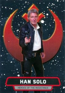 2016 Topps Star Wars The Force Awakens Chrome Trading Cards - Product Review Added 32