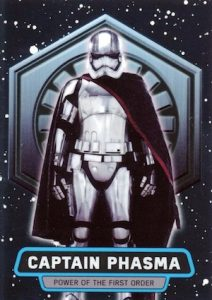 2016 Topps Star Wars The Force Awakens Chrome Trading Cards - Product Review Added 35