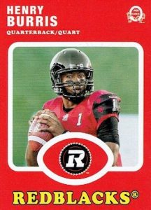 2016 Upper Deck CFL Football Cards 28