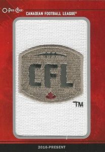 2016 Upper Deck CFL Football Cards 29