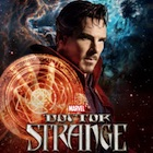 2016 Upper Deck Doctor Strange Trading Cards