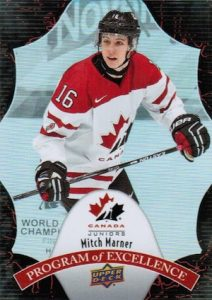 2016 Upper Deck Team Canada Juniors Hockey Cards 31