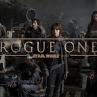 2017 Topps Star Wars Rogue One Chrome Trading Cards
