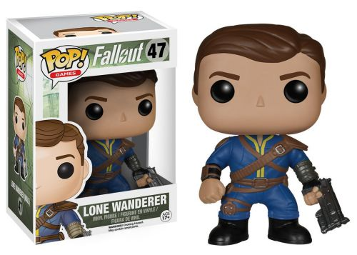 Ultimate Funko Pop Fallout Figures Checklist and Gallery 3