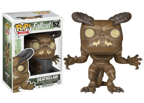 Ultimate Funko Pop Fallout Figures Checklist and Gallery 11