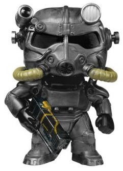 Funko Pop Fallout Brotherhood of Steel