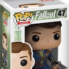 Ultimate Funko Pop Fallout Figures Checklist and Gallery