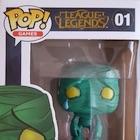 Funko Pop League of Legends Vinyl Figures