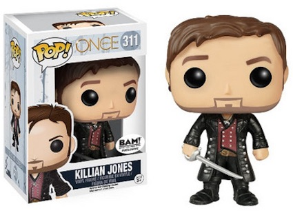 Funko Pop Once Upon A Time Vinyl Figures Checklist and Gallery 33