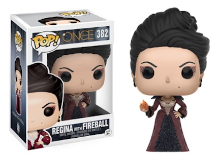 Funko Pop Once Upon A Time Vinyl Figures Checklist and Gallery 34