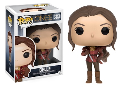 Funko Pop Once Upon A Time Vinyl Figures Checklist and Gallery 35