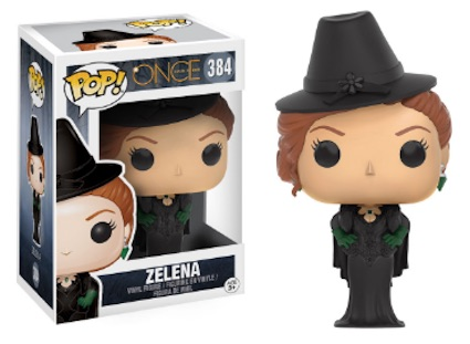 Funko Pop Once Upon A Time Vinyl Figures Checklist and Gallery 36