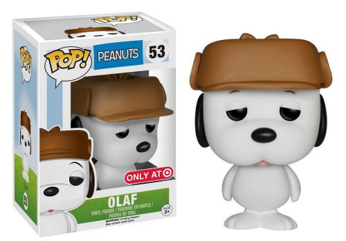 Funko Pop Peanuts Vinyl Figures Checklist and Gallery 28