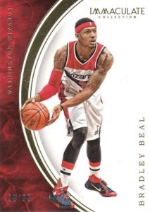 2015-16 Panini Immaculate Basketball Base