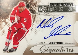 2015-16 Upper Deck Premier Hockey Cards 31