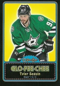2016-17 O-Pee-Chee Hockey Cards 28