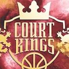 2016-17 Panini Court Kings Basketball Cards