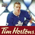 2016-17 Upper Deck Tim Hortons Hockey Cards