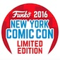 Full 2016 Funko New York Comic Con Exclusives List and Gallery