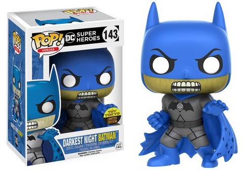Full 2016 Funko New York Comic Con Exclusives List and Gallery 26