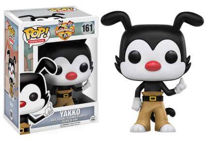 2016 Funko Pop Animaniacs 161 Yakko