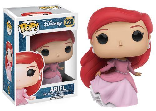 2016 Funko Pop Disney 220 Ariel